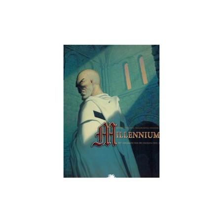 Millennium 02 Het geraamte van de engelen