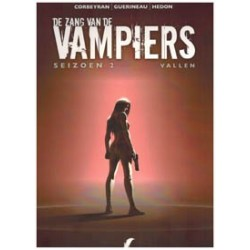 Zang van de vampiers D12<br>Vallen