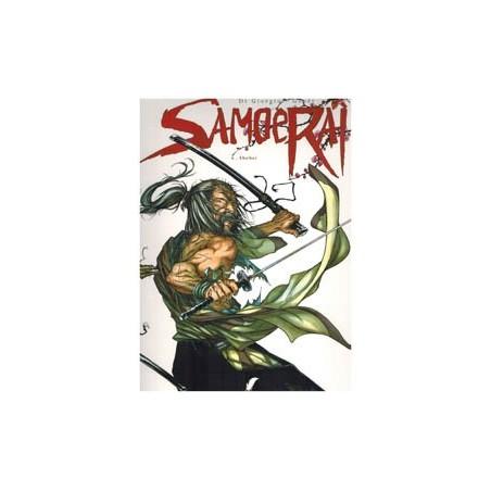 Samoerai  06 Shobei