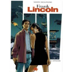 Frank Lincoln HC 02 Offshore