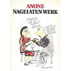 Simek Nagelaten werk 1e druk 1984