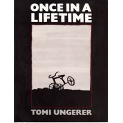 Ungerer<br>Once in a lifetime<br>1e druk 1984