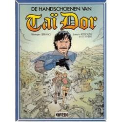 Tai Dor setje<br>Deel 1 t/m 3<br>1e drukken 1987-1989