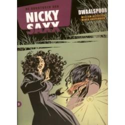Nicky Saxx 03 Dwaalspoor