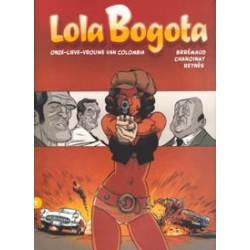 Lola Bogota 01 Onze-lieve-vrouwe van Colombia
