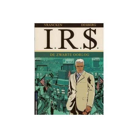 IRS  08 De zwarte oorlog