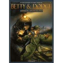 Betty & Dodge 04 SC Aanslag op Engeland