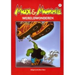 Max & Mummie 02 HC Wereldwonderen