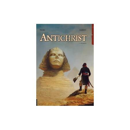 Antichrist 02 SC<br>Bonaparte