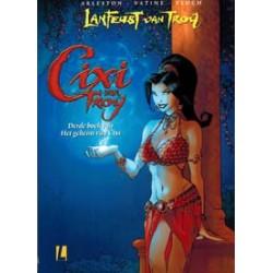 Cixi van Troy 03 SC<br>Het geheim van Cixi (Lanfeust)