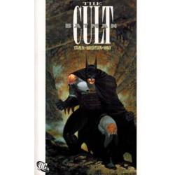 Batman The cult tpb