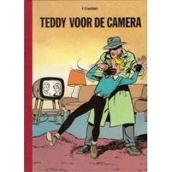 Pom & Teddy HC<br>Teddy voor de camera<br>herdruk 1984