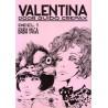 Valentina setje Deel 1 t/m 6 1e drukken 1986-1987