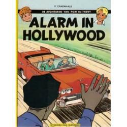 Pom & Teddy SC Alarm in Hollywood herdruk