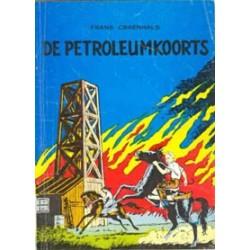 Renaat & Cristiane<br>Petroleumkoorts<br>herdruk