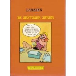 Lauzier De sextiger jaren HC 1e druk 1981