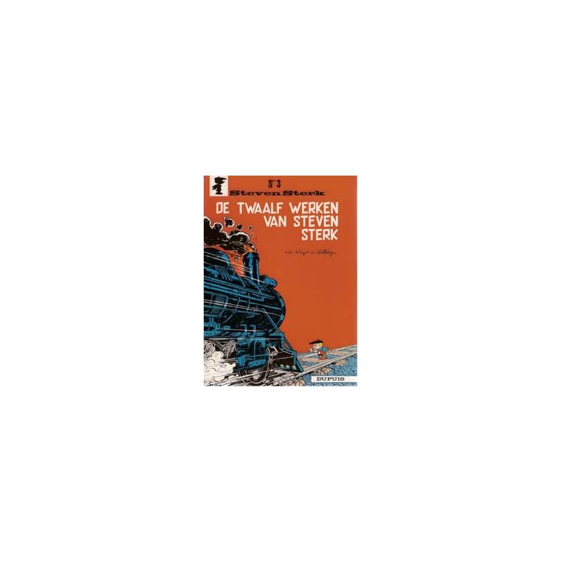 Steven Sterk 03 De twaalf werken van Steven Sterk herdruk