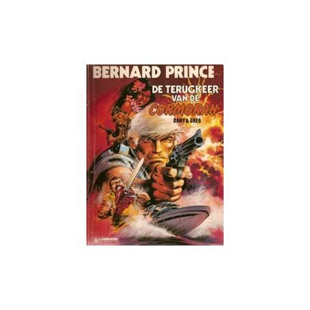 Bernard Prince 15 De terugkeer van de Cormoran 1e druk 1989