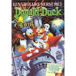 Vrolijke kerst met Donald Duck 1992<br>1e druk
