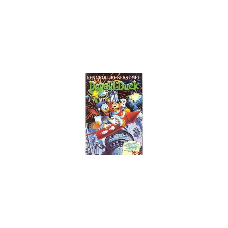 Vrolijke kerst met Donald Duck 1992 1e druk