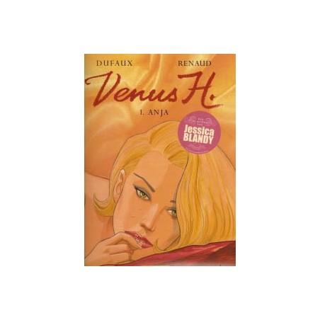 Venus H. setje deel 1 t/m 3 1e drukken 2005-2008