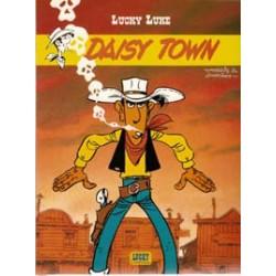 Lucky Luke II 22 - Daisy Town 1e druk 1983