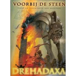 Voorbij de steen 02 Drehadaxa