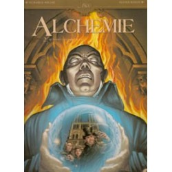 Alchemie 02 HC<br>De laatste vervloekte koning
