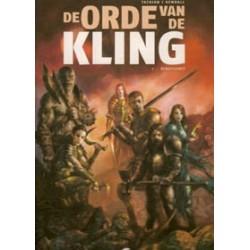 Orde van de Kling 01 HC<br>Renaissance