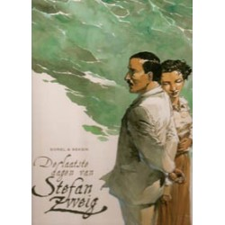 Sorel<br>De laatste dagen van Stefan Zweig HC