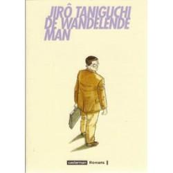 Taniguchi<br>De wandelende man