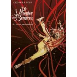 Vampier van Benares 03 HC<br>Het hart van de duisternis