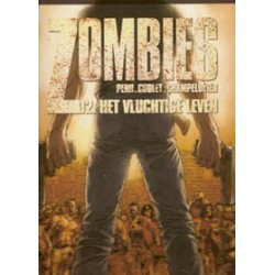Zombies 02 HC Het vluchtige leven