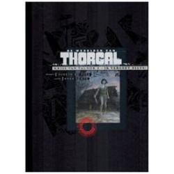 Thorgal Werelden<br>Kriss van Valnor Luxe 01<br>Ik vergeet niets