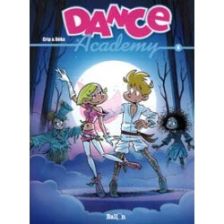 Dance academy 06