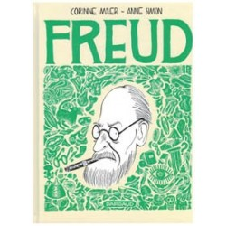 Simon<br>Freud HC