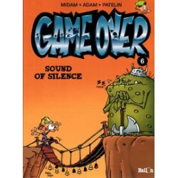 Game over 06 Sound of silence