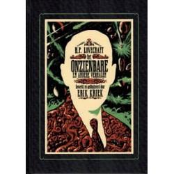 Kriek<br>H.P. Lovecraft – Het onzienbare en andere verhalen HC