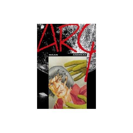 Arq  15 HC Maan