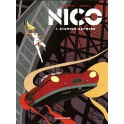 Nico setje<br>deel 1 & 2<br>1e drukken 2010