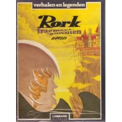 Rork set HC deel 1 t/m 7+SP 1e drukken 1984-2002