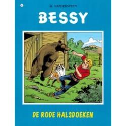 Bessy set NW7<br>31 t/m 35<br>niet eerder in boekvorm verschenen