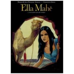 Ella Mahe 04 HC<br>De kleur van de goden