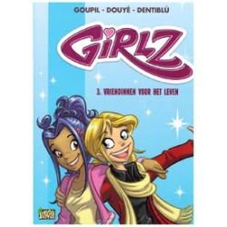 Girlz 03 vriendinnen voor het leven
