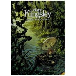 Explora 02 HC<br>Mary Kingsley<br>De berg van de goden
