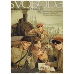 Svoboda! 01 HC<br>Rusland, 1914-1920<br>Praag – Tcheliabinsk