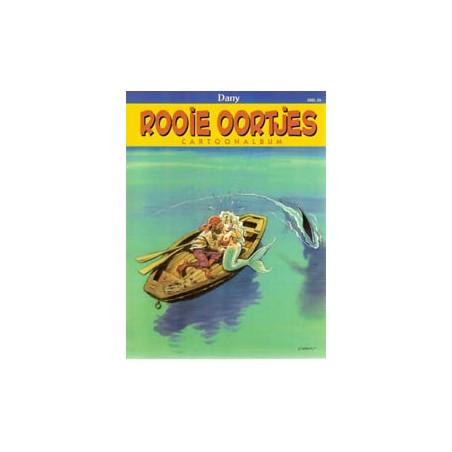 Rooie oortjes  cartoonalbum 34