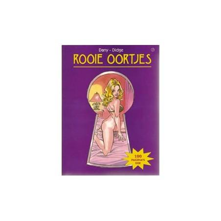 Rooie oortjes  Dubbel album 03