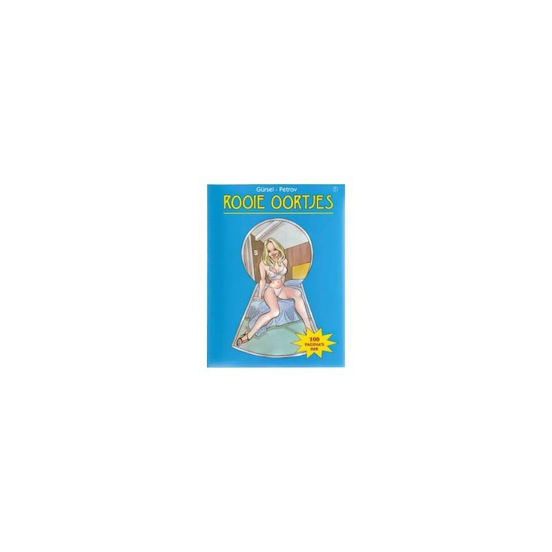 Rooie oortjes  Dubbel album 07