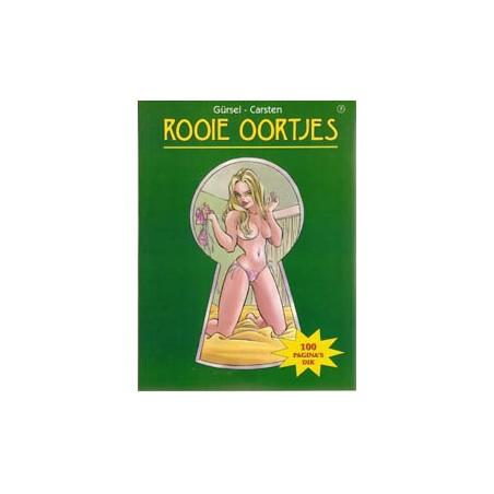 Rooie oortjes  Dubbel album 05